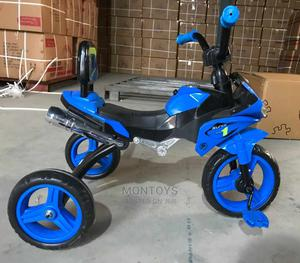 Tricycle for Children | Toys for sale in Lagos State, Lagos Island (Eko)