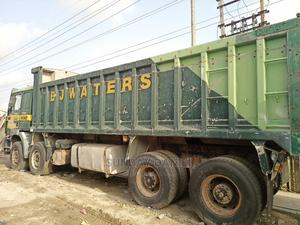 Man Diesels Tipper 40tone | Trucks & Trailers for sale in Lagos State, Amuwo-Odofin