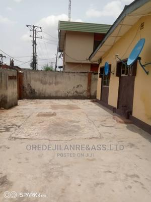 4bdrm Bungalow in With Easy, New Oko Oba for Sale | Houses & Apartments For Sale for sale in Agege, New Oko Oba
