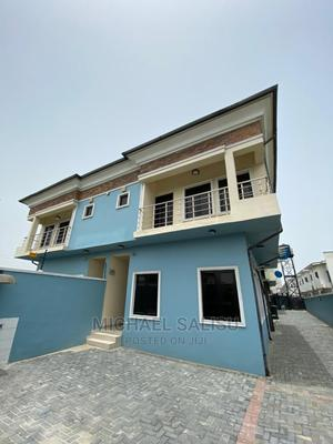 4 Bedroom Semi Detached Duplex at Orchid Road for Rent | Houses & Apartments For Rent for sale in Lekki, Lekki Phase 1