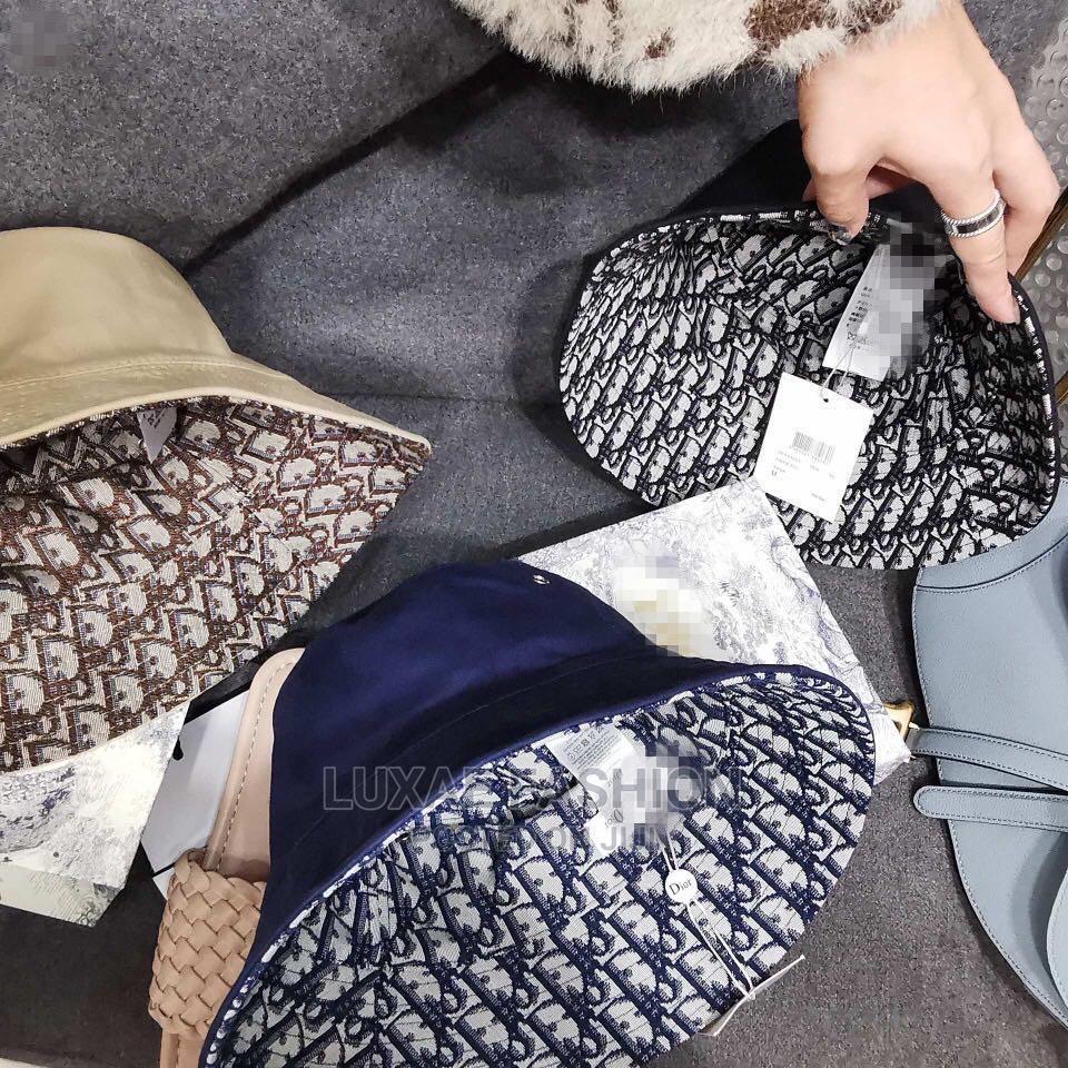 Archive: Unisex Dior Bucket Hat