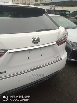 Lexus RX 2019 350 F Sport FWD   Cars for sale in Lagos State, Ikeja