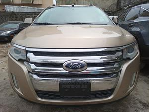 Ford Edge 2013 Brown | Cars for sale in Lagos State, Amuwo-Odofin