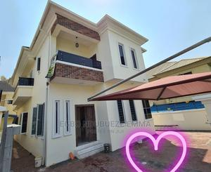 Nicely Finished 5 Bedroom Duplex For Rent   Houses & Apartments For Rent for sale in Lagos State, Lekki