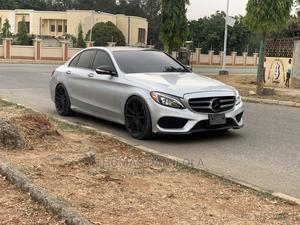 Mercedes-Benz C-Class 2016 C 300 (W205) Silver   Cars for sale in Abuja (FCT) State, Wuse 2