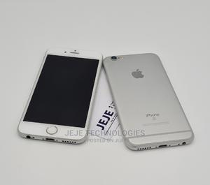 Apple iPhone 6s 128 GB Silver | Mobile Phones for sale in Lagos State, Ikeja