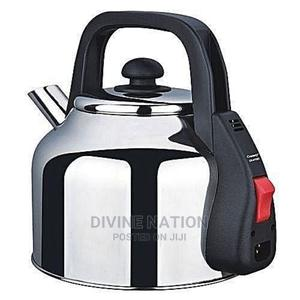 Century 4.3L Automatic Electric/Anti Rust Kettle   Kitchen & Dining for sale in Lagos State, Lagos Island (Eko)