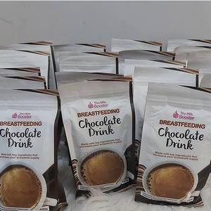 The Milk Booster Chocolate Drinks | Meals & Drinks for sale in Lagos State, Eko Atlantic