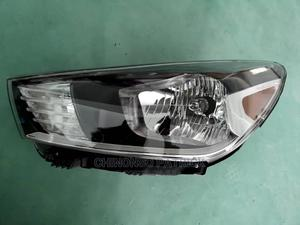Headlamp for Kia Rio 2018 Model   Vehicle Parts & Accessories for sale in Abuja (FCT) State, Asokoro