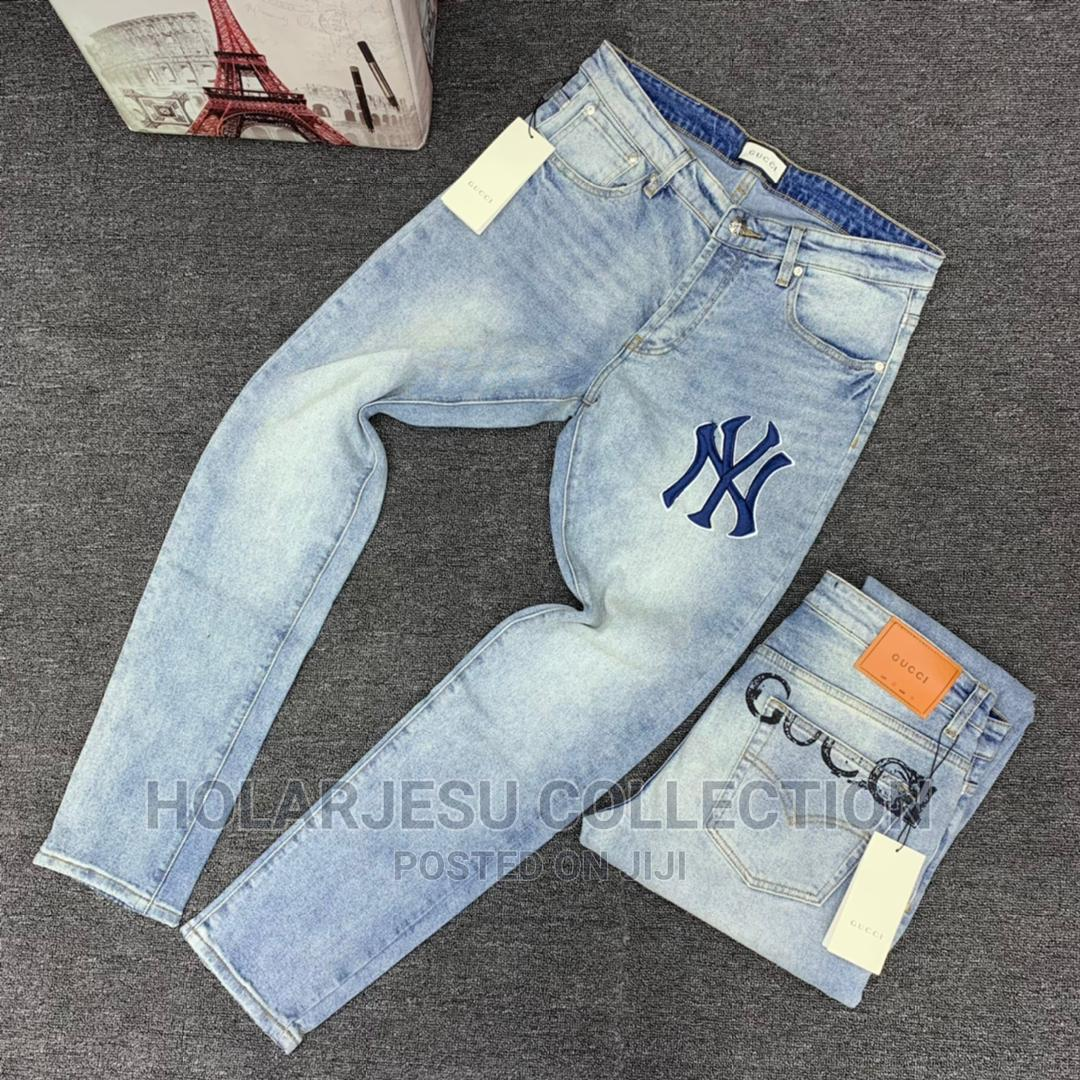 Archive: High Quality Gucci Jean