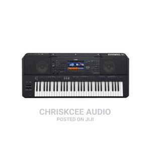 Yamaha PSR-SX900 61-Key High-Level Arranger Keyboard   Musical Instruments & Gear for sale in Lagos State, Ojo