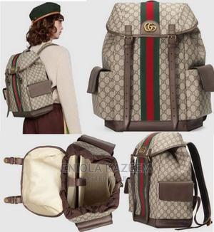 Original Gucci Design Leather Bags Available for U Right Now   Bags for sale in Lagos State, Lagos Island (Eko)