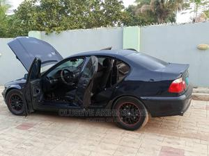 BMW X5 2005 Blue | Cars for sale in Oyo State, Ibadan