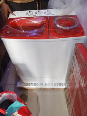 LG Washing Machine 8kg | Home Appliances for sale in Lagos State, Ojo