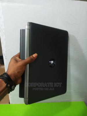 Laptop HP ProBook 440 G3 8GB Intel Core I5 SSD 256GB | Laptops & Computers for sale in Abuja (FCT) State, Central Business District