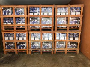 220ah Tubular Batteries | Electrical Equipment for sale in Lagos State, Ajah