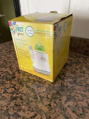 First Years Electric Bottle Warmer   Baby & Child Care for sale in Rivers State, Port-Harcourt