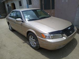 Toyota Camry 2000 Gold | Cars for sale in Lagos State, Ajah