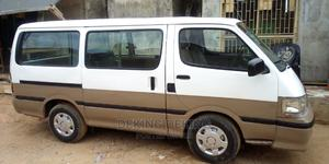 Toyota Hiace 2002 | Buses & Microbuses for sale in Lagos State, Gbagada