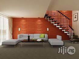 Wallpapers And 3d Panels | Home Accessories for sale in Lagos State, Lekki