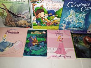 Disney And Urbone Children Books   Books & Games for sale in Lagos State, Ogudu