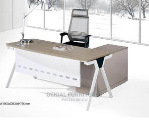 Office Executive Table | Furniture for sale in Lagos State, Ikeja
