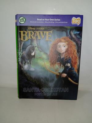 Brave Animated Children Story Books   Books & Games for sale in Lagos State, Ogudu