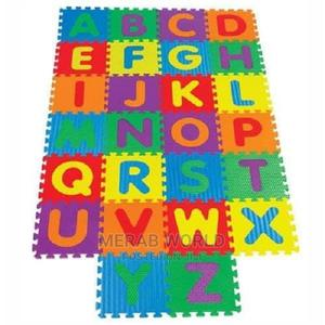 Alphabet Puzzle Play Mat | Toys for sale in Lagos State, Ojodu