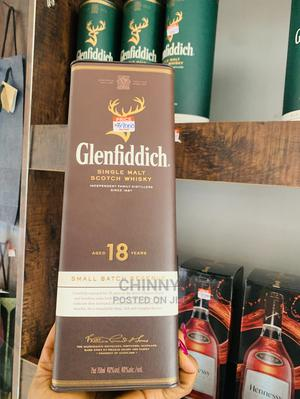 Glenfiddich 18years | Meals & Drinks for sale in Abuja (FCT) State, Central Business District