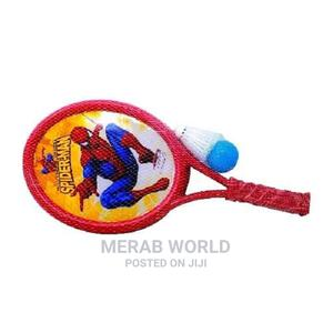 Spiderman Table Tennis Racket | Toys for sale in Lagos State, Ogba