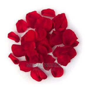 Red Rose Petals Flowers - 300pcs | Garden for sale in Lagos State, Ikeja