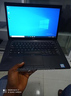 Laptop Dell Latitude 14 E7480 8GB Intel Core I7 SSD 256GB | Laptops & Computers for sale in Lagos State, Ikeja