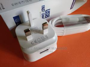 Fast Type C Cable and Charger for Android, Privacy Charger   Accessories for Mobile Phones & Tablets for sale in Bauchi State, Bauchi LGA