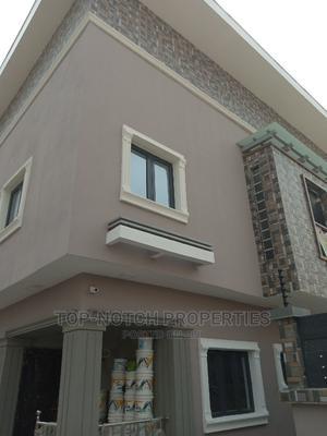 Brandnew 4bedroom Semi Detach Duplex to Let | Houses & Apartments For Rent for sale in Lekki, Lekki Phase 1