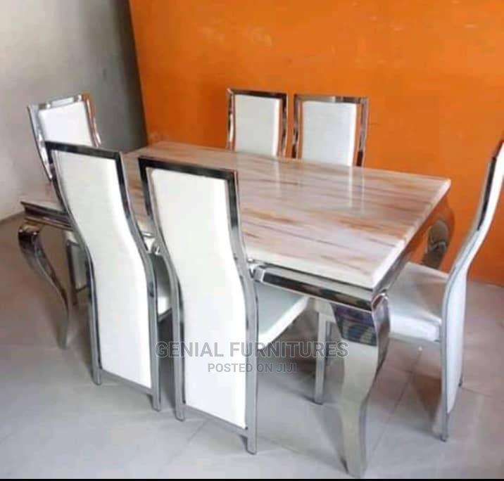 Archive: Dinning Table