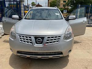 Nissan Rogue 2009 Silver | Cars for sale in Lagos State, Ikeja