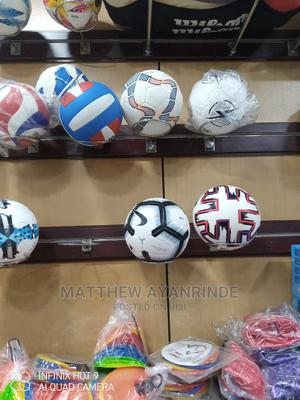 Soccer Ball | Sports Equipment for sale in Lagos State, Yaba