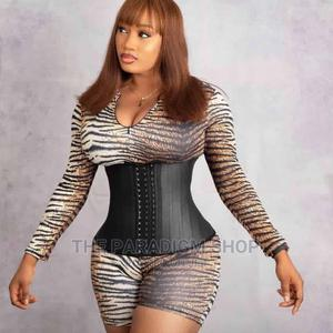 25 Steel Bone Latex Waist Trainer | Clothing Accessories for sale in Anambra State, Awka