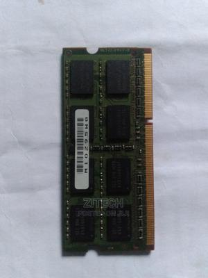 Samsung DDR3 2gb Laptop Ram   Computer Hardware for sale in Lagos State, Lekki