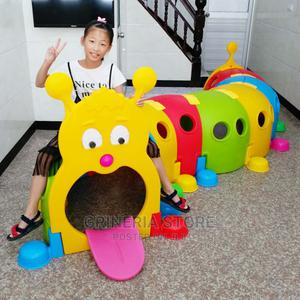 Big Playground Tunnel Available | Toys for sale in Lagos State, Ikeja