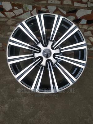 Quality Alloy Wheels Tundra Lexus | Vehicle Parts & Accessories for sale in Lagos State, Maryland