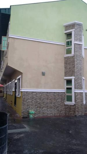 Standard Terrace Block of Flats For Sale    Houses & Apartments For Sale for sale in Ajah, Abraham Adesanya Estate