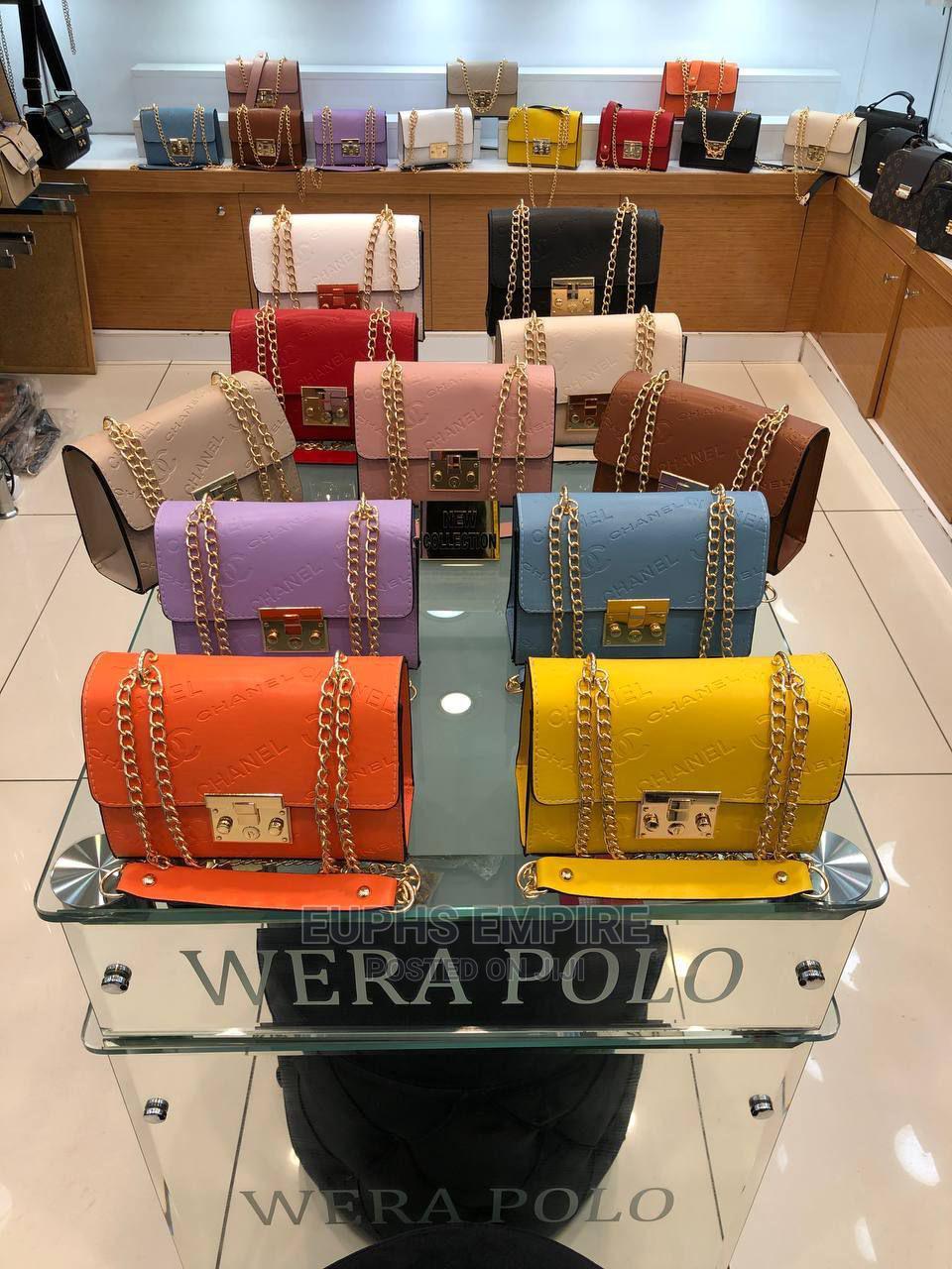 Archive: Turkey Ladies Handbags