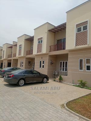 Wonderfully Designed 3 Bedroom Terraced With 2 Room Basement | Houses & Apartments For Sale for sale in Abuja (FCT) State, Gwarinpa
