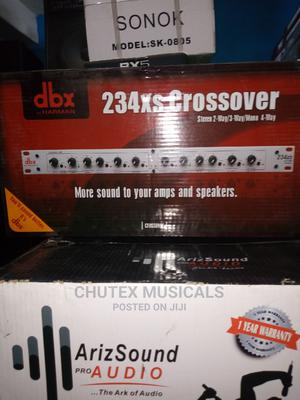 Cross Over | Audio & Music Equipment for sale in Lagos State, Ojo
