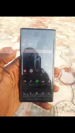 Samsung Galaxy Note 10 Plus 5G 256 GB Black | Mobile Phones for sale in Edo State, Benin City