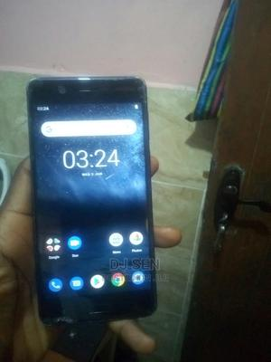 Nokia 5 16 GB Black   Mobile Phones for sale in Rivers State, Port-Harcourt