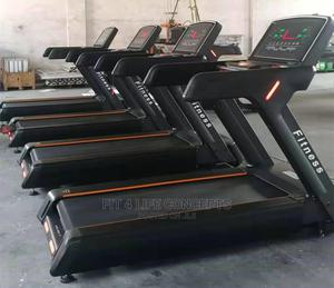 6hp Commercial Treadmill | Sports Equipment for sale in Lagos State, Ajah