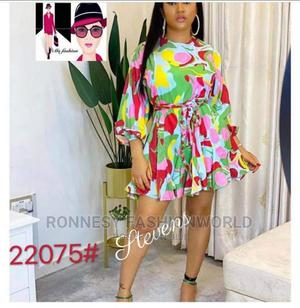 Elegant Trendy Female Quality Flare Gown   Clothing for sale in Lagos State, Ikeja