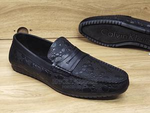 Original Calvin Klein Leather Flats Shoes Available 4 U Now   Shoes for sale in Lagos State, Lagos Island (Eko)